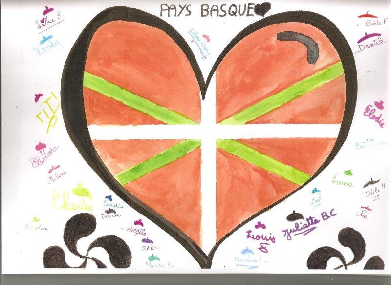 coeur-basque